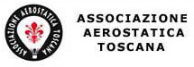 Associazione Aerostatica Toscana logo