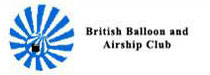 British Balloon and Airship Club logo