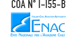 Ente Nazionale per l'Aviazione Civile logo
